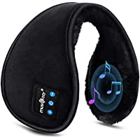 Bluetooth Ear Muffs With Built-in HD Speakers