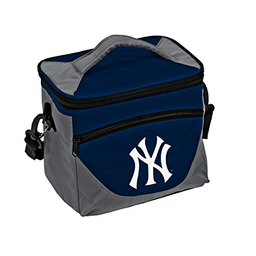 logobrands MLB New York Yankees Cooler Halftime, Team Colors, One Size