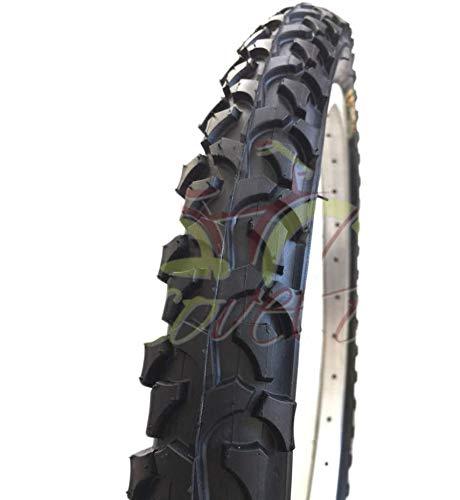 Union EBD16MBU COPERTONE 16 x 1.95 MTB 54-305 Mountain Bike Pneumatico Bici BMX Bimbo Bambino