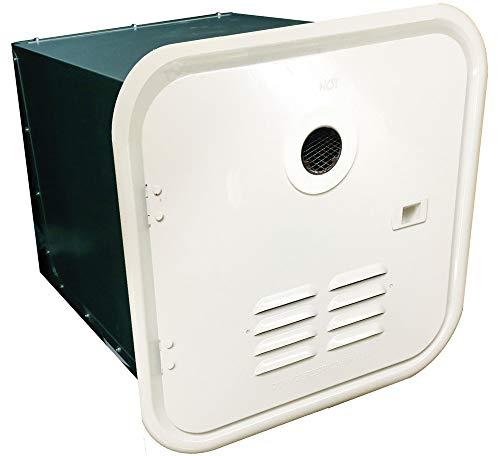 GIRARD 2GWHAM Tankless Water Heater