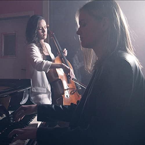 Yuliya Protasova feat. Irene Casañ