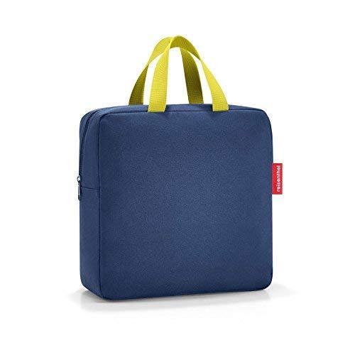 Reisenthel Foodbox Iso M Sporttasche, 28 cm, Navy Blue