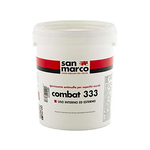 Igienizzante antimuffa Combat 333 (5 lt)