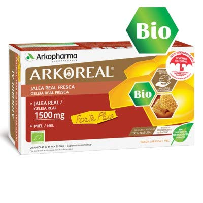 Arkopharma Arko Jalea Forte Plus 1500 20A 50 G
