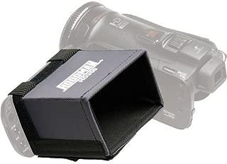 Hoodman HD350 Video Hi-Def 16x9 LCD Camcorder Hood
