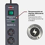 Immagine 1 brennenstuhl 1159540366 secure tec 19