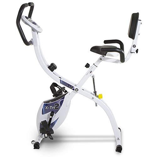 Tecnovita – Bicicleta estática X-Tri...