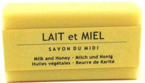 Savon du Midi Seife MILCH & HONIG