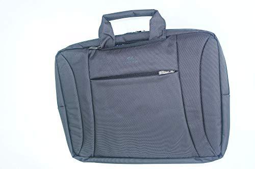 RivaCase 8290 - Bolsa para portátiles de hasta 39