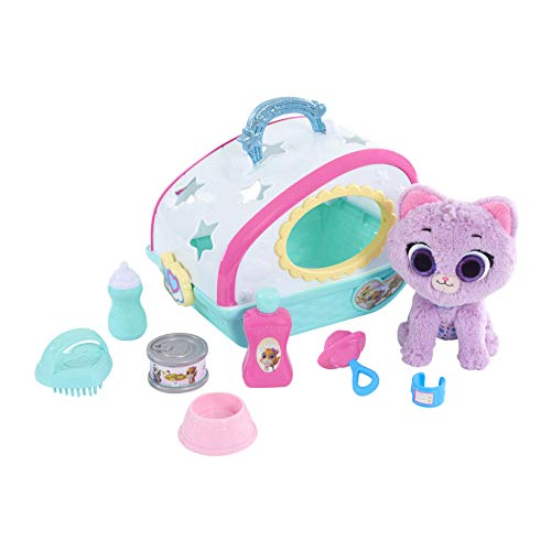 Disney Jr T.O.T.S. Care for Me Pet Carrier – Kitty -$11 (45% Off)