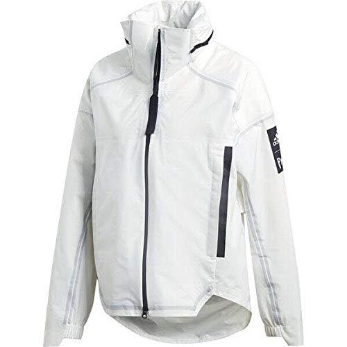 adidas W MYSHELTER Par, Giacca Sportiva Donna, Non/Dyed, 2XL