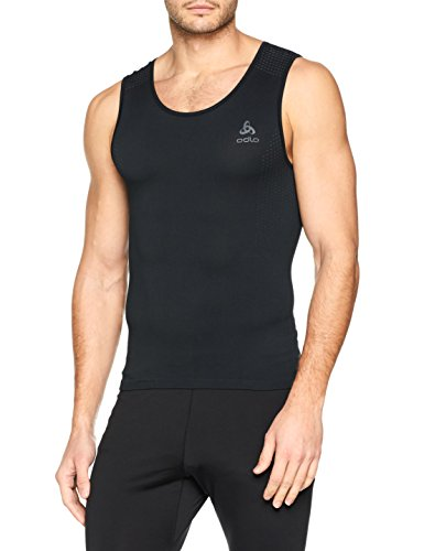 Odlo Suw Top Crew Neck Singlet Performance onderhemd voor heren
