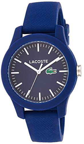 Lacoste 2000955 Lacoste.12.12 Lady - Reloj analógico de pulsera para mujer