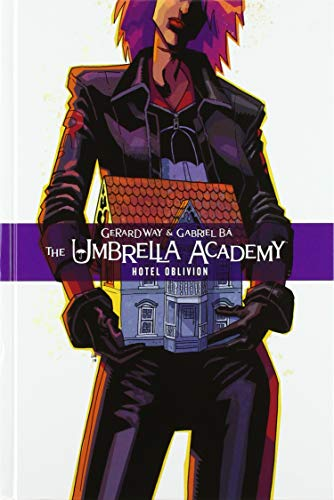 The Umbrella Academy 3: Hotel Oblivion