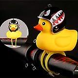 WEHONG Dibujos Animados Little Duck Bicycle Bell Light MTB Road Bike Manillar Luz Bicicleta Campanas Ciclismo Equipos02