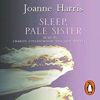Sleep, Pale Sister cover art