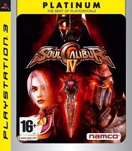 Soulcalibur IV -Platinum-