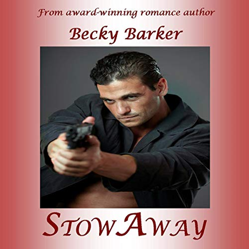 Stowaway Audiobook By Becky Barker cover art