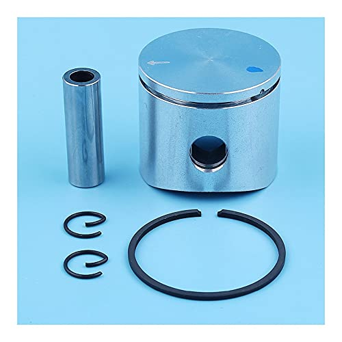 Kit de anillo de pistón de 38 mm para For Oleo-MAC OLEOMAC 936 937 GS370 EFCO 137 MT3700 CHOUSHCULT CHRICKCUTTERTTERTERY 50110066 Reemplazo Mano de obra fina