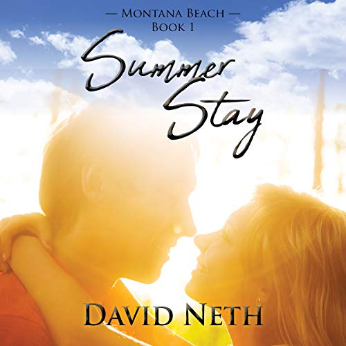 Summer Stay audiobook cover art