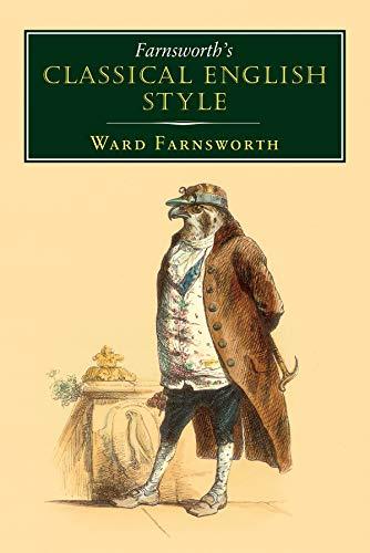 Farnsworth's Classical English Style