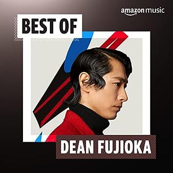 Best of DEAN FUJIOKA