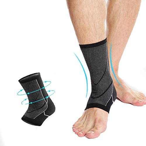 Foot Brace Super Elastic and Comfortable Foot Brace Perfect Ankle Brace for Plantar Fasciitis product image