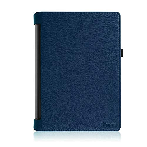 pellicola lenovo yoga tablet 3 10 FINTIE Custodia in pelle per Lenovo YOGA TAB 3 PRO 10 Tablet