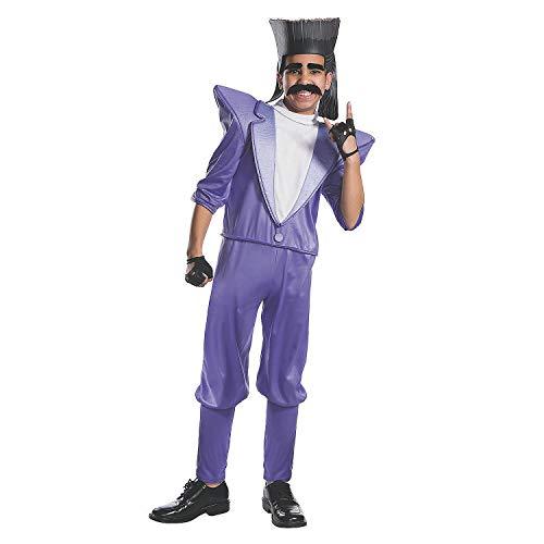 Despicable Me 3 Balthazar Bratt Kids Costume