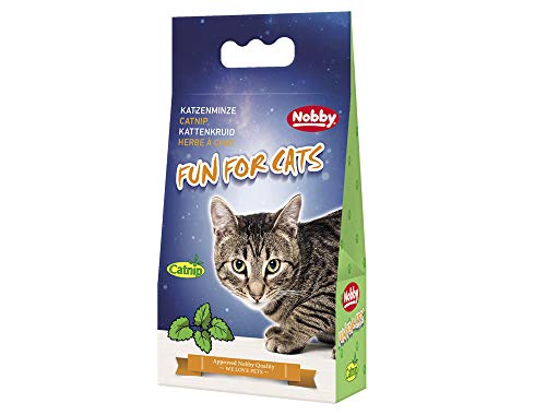 Nobby Katzenminze 25 g