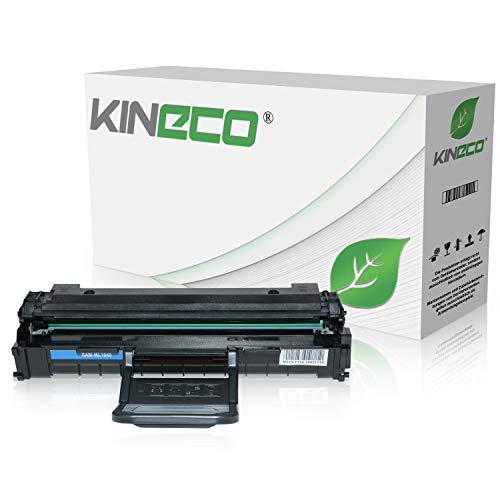 Toner kompatibel zu Samsung ML-1640 ML1640 ML-2240 ML-2241, ML-1641, ML-1645 - MLT-D1082S/ELS - Schwarz 1.500 Seiten