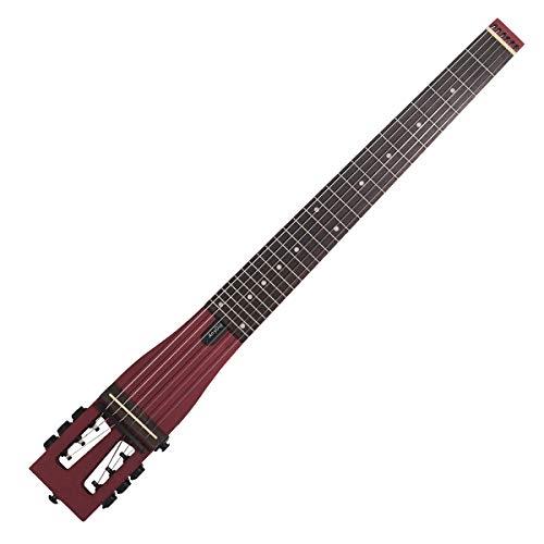 OTOTEC Anygig AGN Klassische Gitarre String aus Nylon Volle Länge Gitarre Reise mit Aufbewahrungstasche