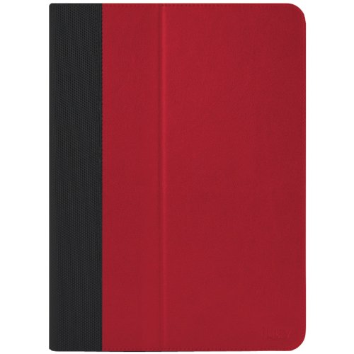 iLuv Simple Folio Case and Stand for iPad Air (AP5SIMFRE)