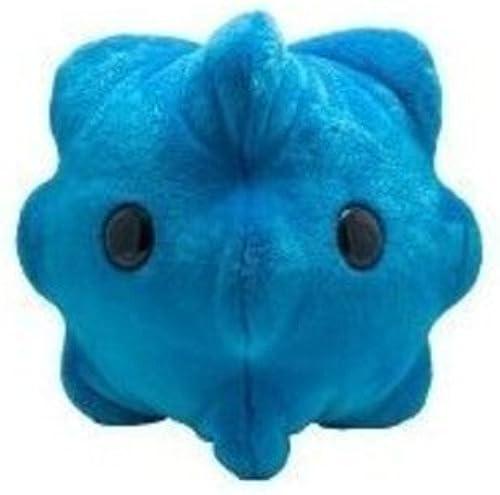 Giant Microbes Giant Microbes Common Cold (Rhinovirus) Gigantic Doll