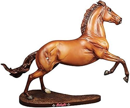 Breyer Traditionelle babyflo Pferd Modell