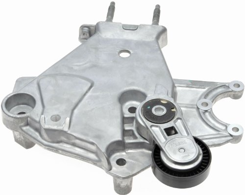 ACDelco 38277 Professional Automatic Belt Tensioner and Pulley Assembly