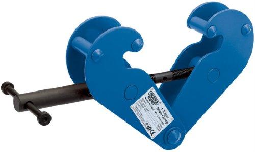 Draper 48344 - Abrazadera de vigas (1 tonelada)