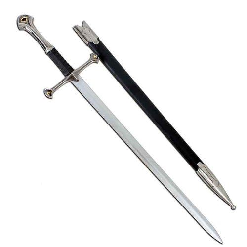Unbekannt Ritter Schwert Chivalry - Filmschwert Narsil