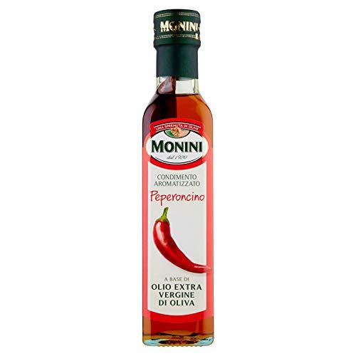 Monini Olio d'Olivo con Peperoncino, 250ml