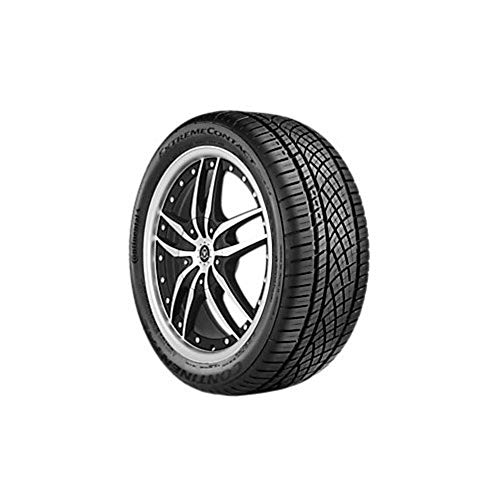 Continental Extremecontact DWS06 215/55ZR17 Tire - All...