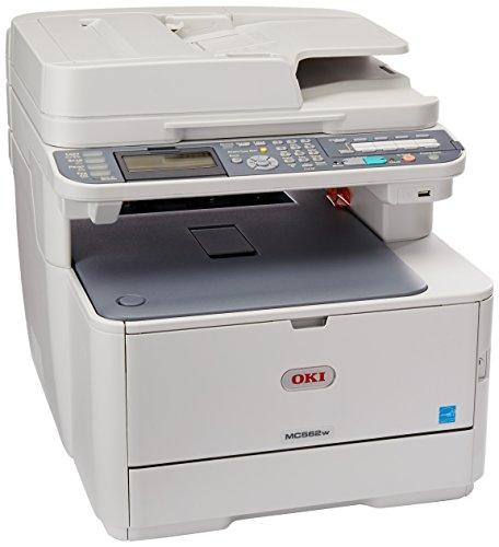 Impresora Oki Color  marca OKI