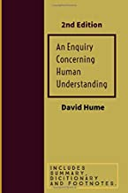 An Enquiry Concerning Human Understanding: With Summary, Footnotes and Index