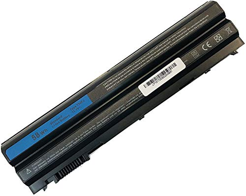Huiyuan Laptop accessories T54FJ M5Y0X 312-1163 HCJWT 312-1242 NHXVW PRRRF Compatible with Dell Latitude E5420 E5430 E5520 E5530 E6420 E6430 E6440 E6520 E6530 E6540 UJ499 X57F1 04NW9 8858X KJ321 P8TC7
