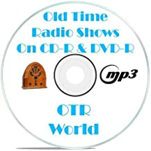 Jack Benny OTR Old Time Radio Show MP3 4 DVD Set VOL 1-4 757 Episodes 1932-1955