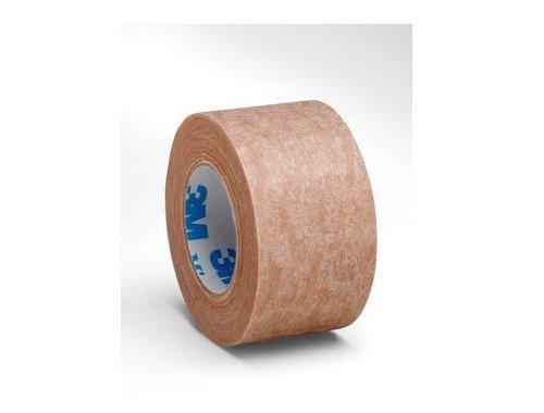 Micropore 1533-1 Pflasterverbände, hautfarben, 2,5 cm x 9,1 m (12-er pack)