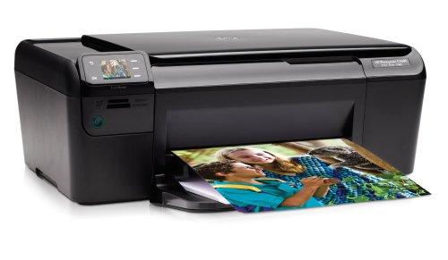 HP Q8418B#BEK - Impresora multifunción de tinta color (29 ppm, A4)