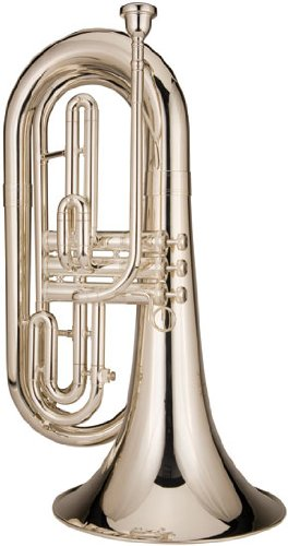Ravel RMB202S Marching Baritone Horn