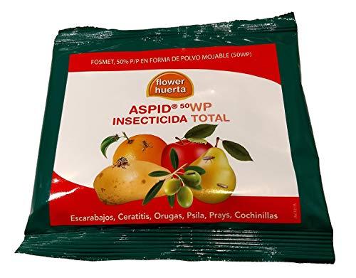 FLOWER HUERTA Insecticida Total ASPID 50 WP :: 35GR