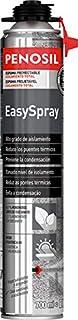 Sellador espuma Easyspray 700 Ml Penosil