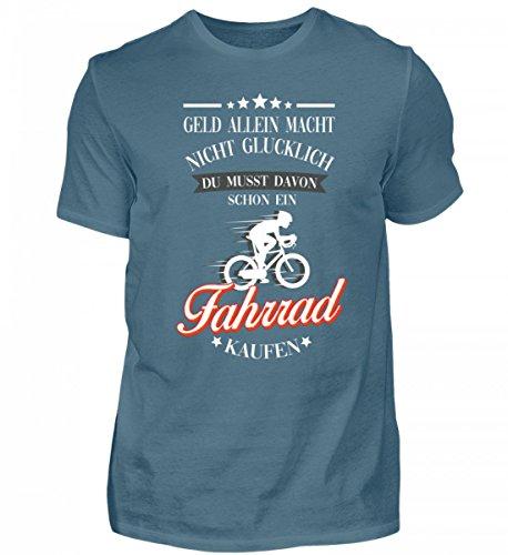 Fahrradfahrer Radfahrer Biker Radler Mountainbike Rennrad T-Shirt-Fahrrad kaufen Geschenk - Herren Shirt